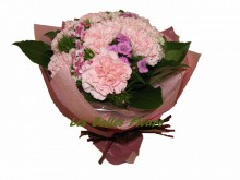 Mothers' Day Bouquet,Carnation